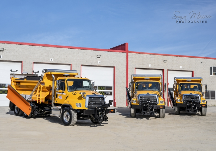 Available winter demo trucks - AB specs